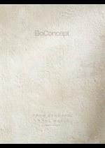 Prospectus  : Bo Concept 2020