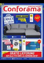 Bons Plans Conforama : Conforma Angebote