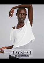 Prospectus Oysho : Collection Join Life