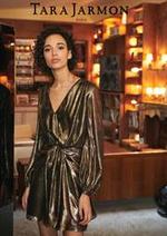 Prospectus Tara Jarmon : Collection Robe