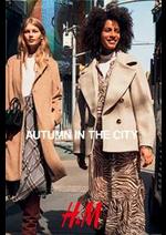 Promos et remises  : Autumn in the City