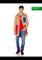 Prospectus Benetton : Tout le Denim