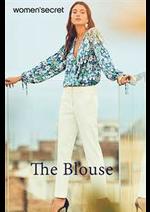 Prospectus Women'secret : The blouse