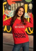 Prospectus Banana Moon : Vestes & Pull Femme