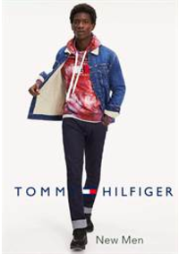 Prospectus TOMMY HILFIGER STORE MULHOUSE : New Collection Men