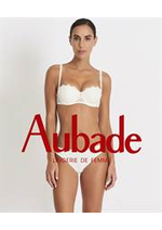 Catalogues et collections Aubade : Collection Mariage