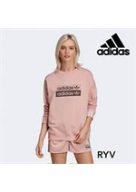 Promos et remises  : RYV Adidas