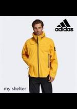 Prospectus Adidas : My Shelter