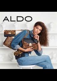 Prospectus ALDO Rivoli  : Nouvelle Mode