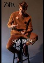 Catalogues et collections ZARA : New Men
