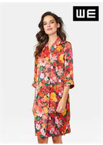Prospectus WE Fashion : Collection Robe