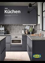 Prospectus  : Küchenprospekt
