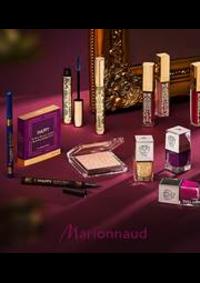 Prospectus Marionnaud PARIS 180 RUE DU TEMPLE : Offres Marionnaud