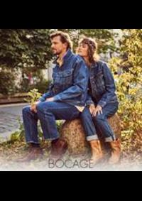 Prospectus Bocage ST GERMAIN EN LAYE : Nouveautés