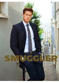 Prospectus SMUGGLER centre commercial CNIT : Nouvelle Collection