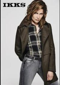 Prospectus IKKS Femmes BOURGES : Chemises & Blouses Femme