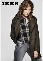 Prospectus IKKS : Chemises & Blouses Femme