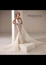 Prospectus Pronovias : Pronovias Privée