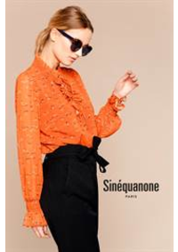 Prospectus Sinequanone ROSNY 2 : Nouvelle Collection