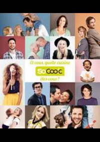 Prospectus SoCoo'c Villiers Sur Marne : Catalogue SoCoo'c