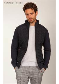 Prospectus Armand Thiery ARCUEIL : Collection Homme