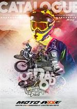 Prospectus Moto Axxe : Catalogue 2020