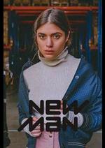 Prospectus newman : Pulls & Gilets Femme