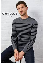 Catalogues et collections Cyrillus : Pulls & Gilets Homme