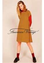 Prospectus American Vintage : Nouvelle Collection / Femme