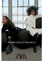 Promos et remises  : Woman Collection AW19