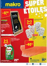 Promos et remises Makro : Folder Makro