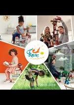 Prospectus Fox & Cie : Fox Catalogue