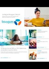 Prospectus Bouygues Telecom MELUN : Offres Bouygues Telecom