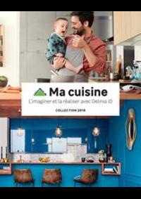 Prospectus Leroy Merlin St Denis-la-Plaine : Cuisine 2019