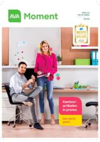 Prospectus AVA Sint-Pieters-Leeuw : AVA Magazine Office special
