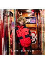 Catalogues et collections The North Face : New Woman