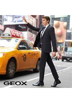 Catalogues et collections Geox : Collection Homme