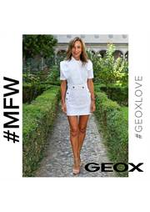 Catalogues et collections Geox : Collection Femme
