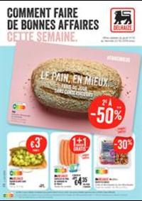 Prospectus Shop'n Go Saint-Georges-sur-Meuse : Folder de la semaine