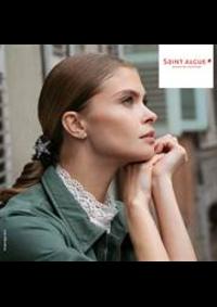 Prospectus saint algue ALFORTVILLE : Nouvelle Collection