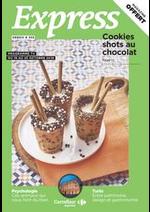 Journaux et magazines Carrefour Express : Express Hebdo S42