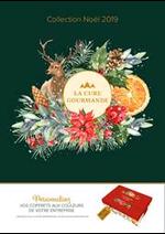 Prospectus La cure gourmande : Noël 2019