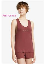 Catalogues et collections Passionata : Pyjamas Femme