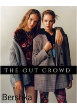 Prospectus Bershka : The out crowd