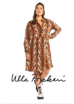 Catalogues et collections Ulla Popken : Collection Robe