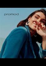 Prospectus Promod : Le Velours