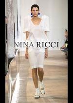 Catalogues et collections Nina Ricci : Collection Été 20