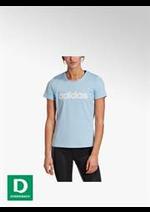 Prospectus Dosenbach : Running