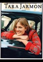 Catalogues et collections Tara Jarmon : Campagne Femme