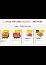 Prospectus Boucherie Renmans : Weekly Promoties